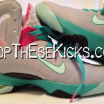 Lebron 9 P.S. Elite Miami Vice (South Beach)
