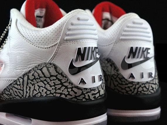 Air Jordan Retro 3 '88