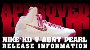 KD V Aunt Pearl Ticket Info
