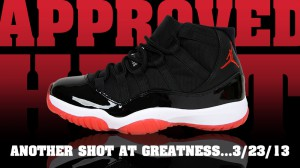Foot Locker Jordan Retro 11 Bred Restock 3/23