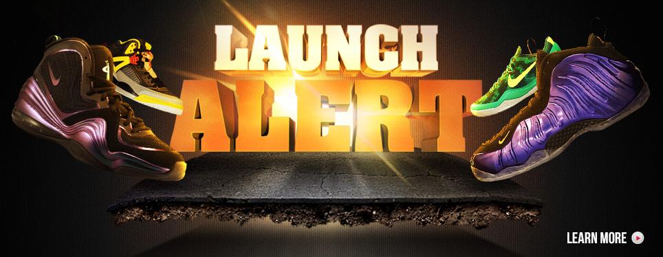 3/2 Launch Alert