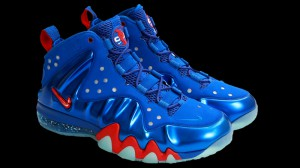 Barkley Posite Max Tickets for FootLocker
