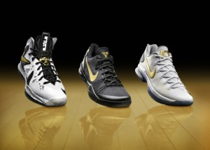 2013 Nike Elite Series
