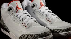 Jordan Retro 3 88 Restock 5/25
