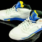 Jordan Retro 5 Laney
