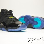 Retro 11 Gamma Blue
