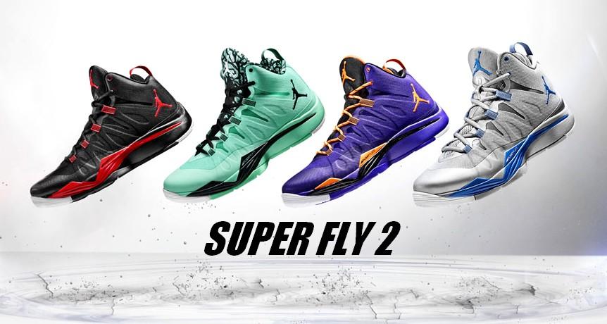 Jordan Super.Fly-8