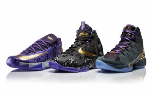 Nike 2014 BHM Collection