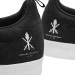 Opening Ceremony x Adidas Originals Taekwondo Gazelle Black