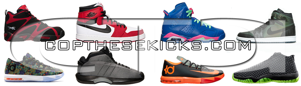 3/15 Early Links For Jordan Future, KD Floral etc…