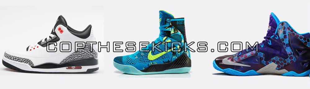 3/8 2014 Sneaker Release