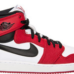 Air Jordan Retro 1 KO Chicago 3/15