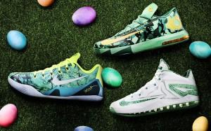 Nike 2014 Easter Pack