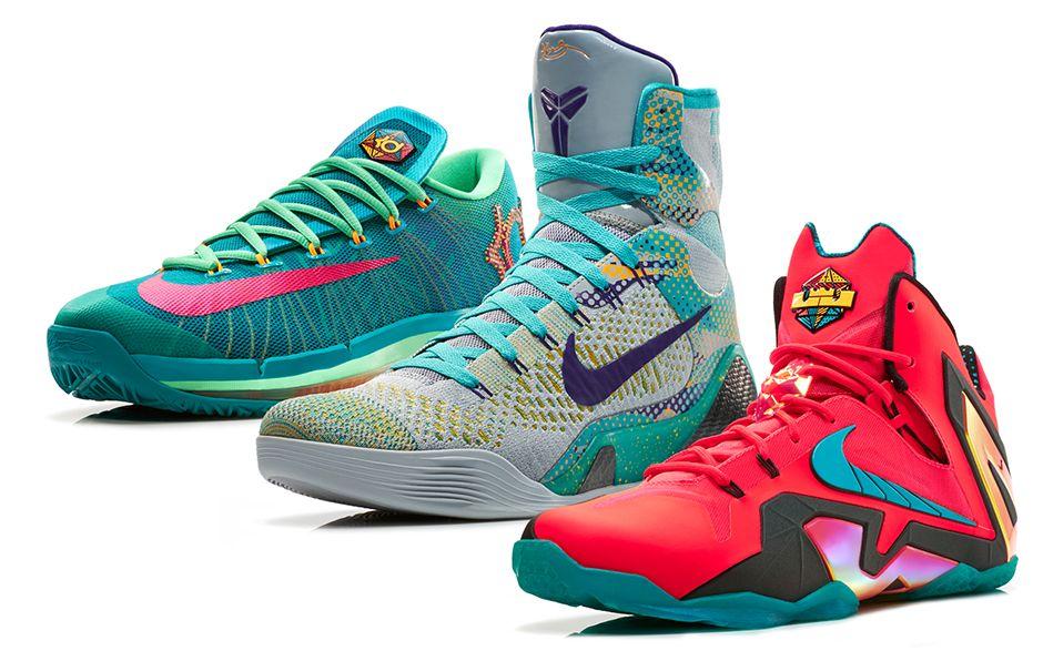 2014 Nike Elite Hero Pack Revealed