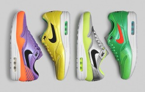 AIR MAX 1 FB MERCURIAL PACK