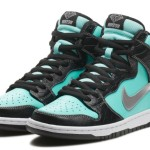 Diamond Supply Co x Nike SB Dunk