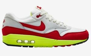 Nike Air Max Day Air Max 1 Premium QS Volt