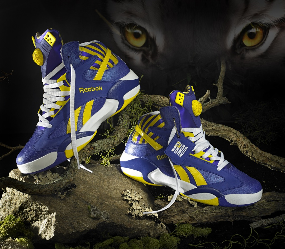 Shaq Attaq LSU for $109