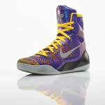 Kobe 9 Elite Series Team Collection