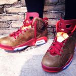 Air Jordan Retro 6 Champion Cigar Release Date