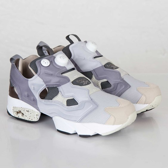 Garbstore x Reebok Instapump Fury Restock and Sale