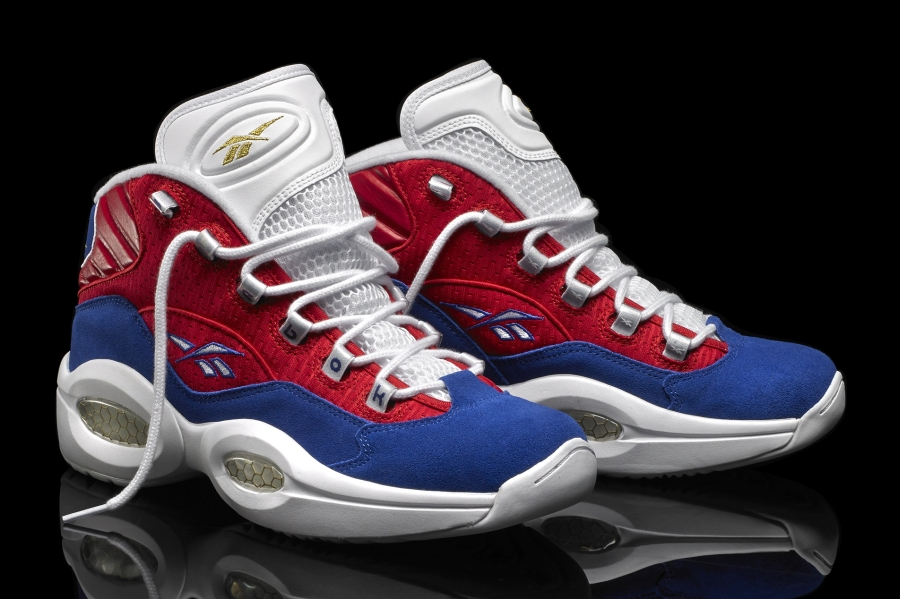 Reebok Question Banner Releas Link