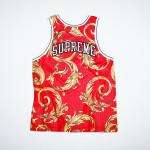 Supreme X Nike Jersey