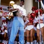 "Jordan Rocking the Retro 11 ""Championship Parade"" concord low"