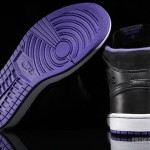 Air Jordan Retro 1 Nouveau Deep Concord