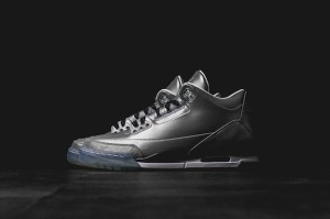 Air Jordan 5Lab3 Black Black Clear 5/17