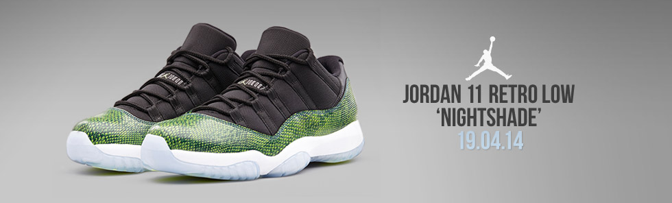 April 19 Retro 11 Early Links
