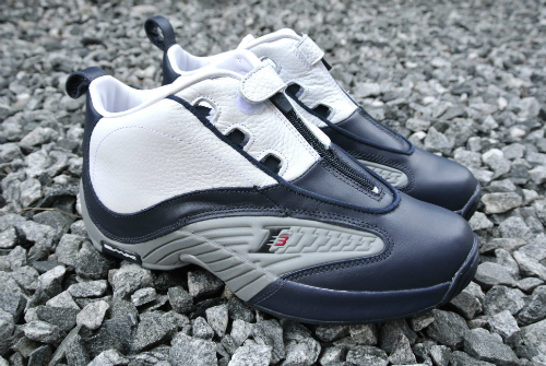 Reebok Answer IV 50% Off