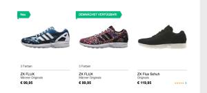 Adidas Flux ZX Prism Restock