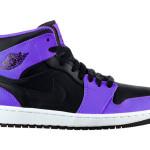Nike Air Jordan Retro 1 Concord Mid