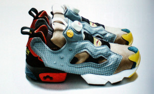 Bodega and Mita Instapump Fury Links
