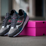 Offspring x Saucony Shadow 600