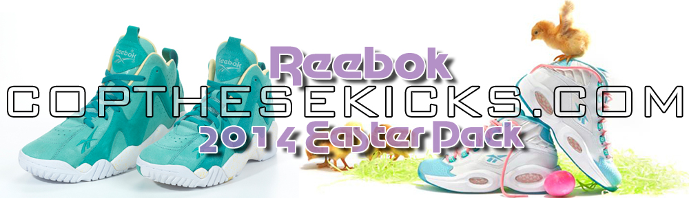 2014 Reebok Easter Pack