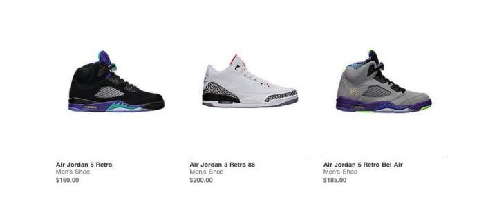 Nike Restock Revealed