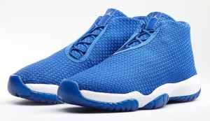 Jordan Future Varsity Royal Blue