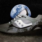 Extra Butter x Saucony Shadow 6000 Moon Walker