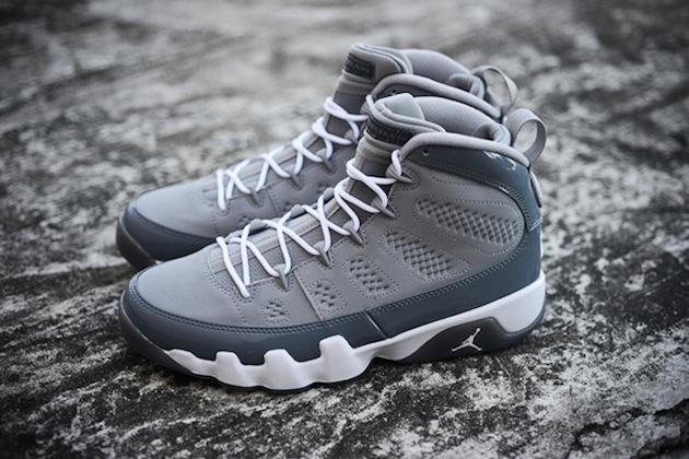 jordan cool grey 9