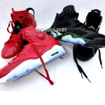 Air Jordan Retro 6 History of Jordan Pack
