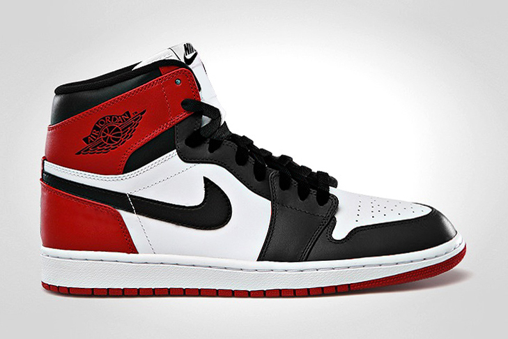 Jordan 1 Black Toe Outlet Restock