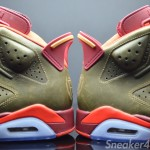 Jordan Retro 6 Champagne and Cigar Pack Release Date