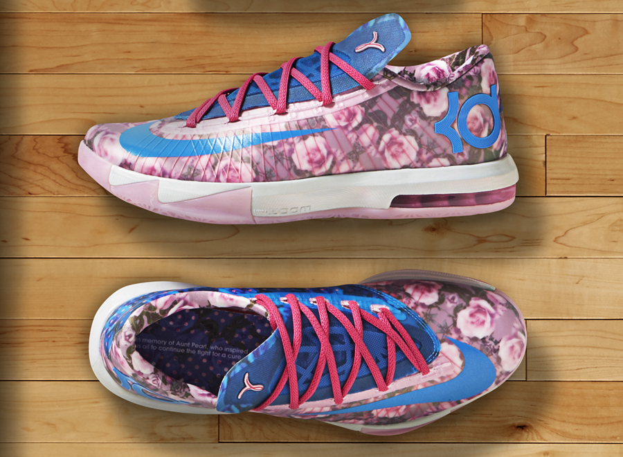 How To Spot Fake Kd  Shoes