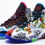 What The LeBron 11 WTL