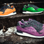 Saucony x Solebox Shadow 5000 Three Brothers