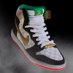 Nike SB Dunk Black Sheep Gucci Paid In Full