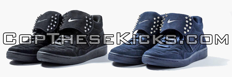 """Nike x F.C.R.B. Tiempo """"Studs"""" Pack"""
