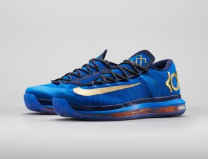 "KD 6 VI Elite Supremacy ""Playoffs"""